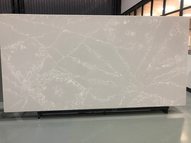 Calacatta and Carrara Quartz Series - FLCC (8)