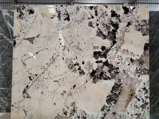 Brazil Patagonia Granite Slab