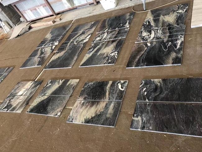 Cipollino Ondulato Marble Tiles