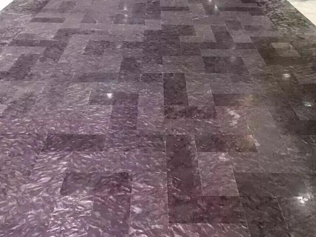 Matrix Granite Pavers