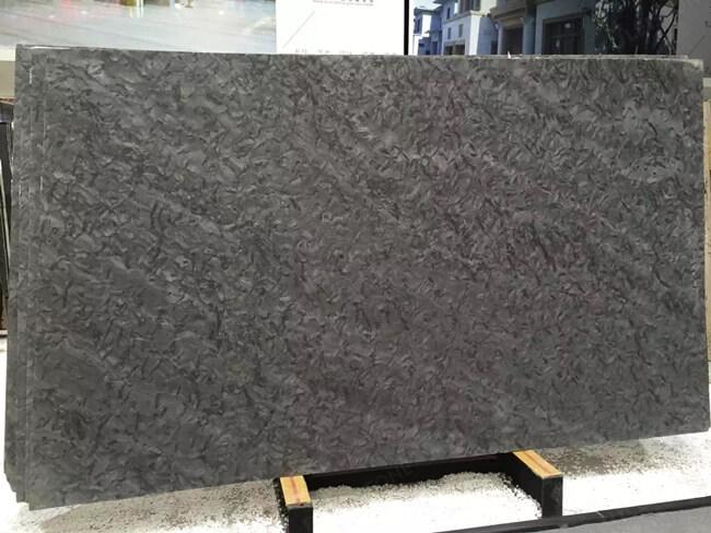 Matrix Granite slab