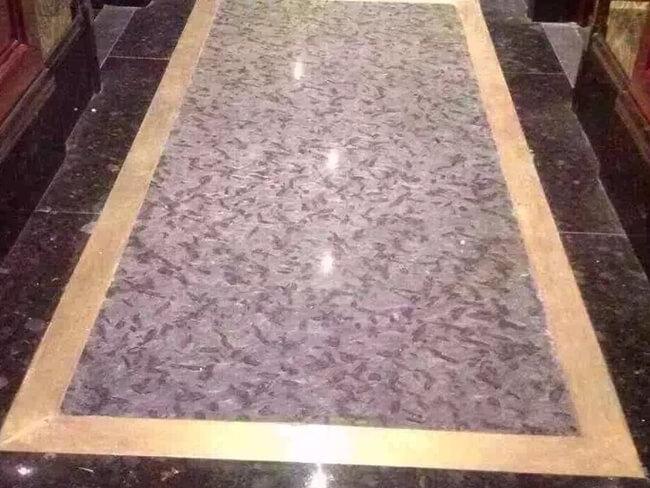 Matrix Granite tiles