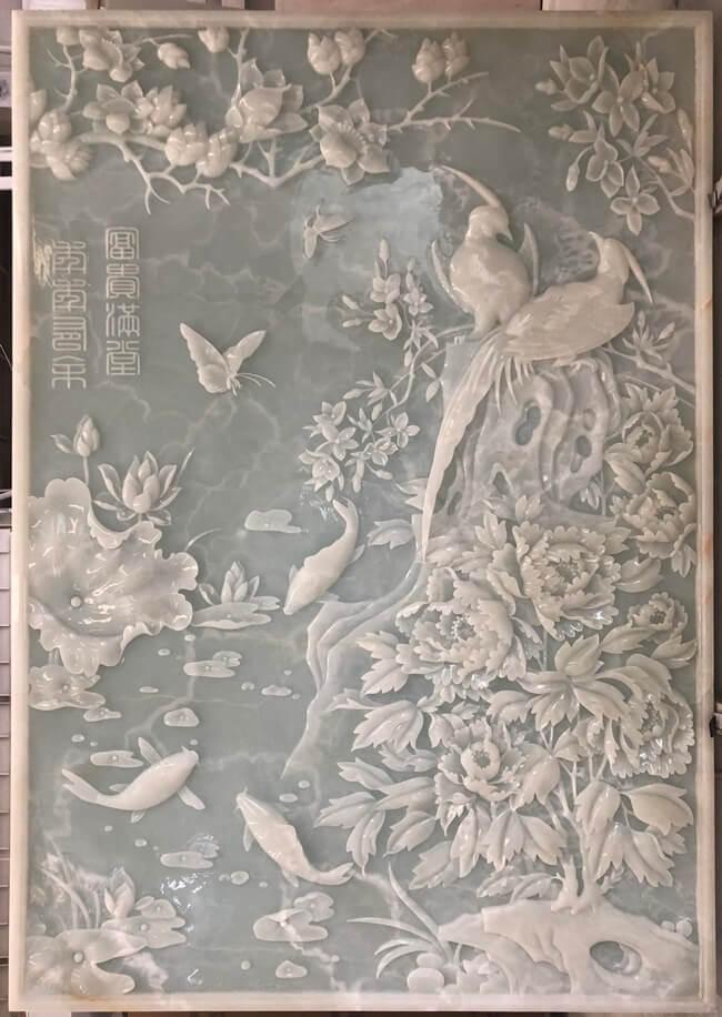 Onyx Relief Art (2)