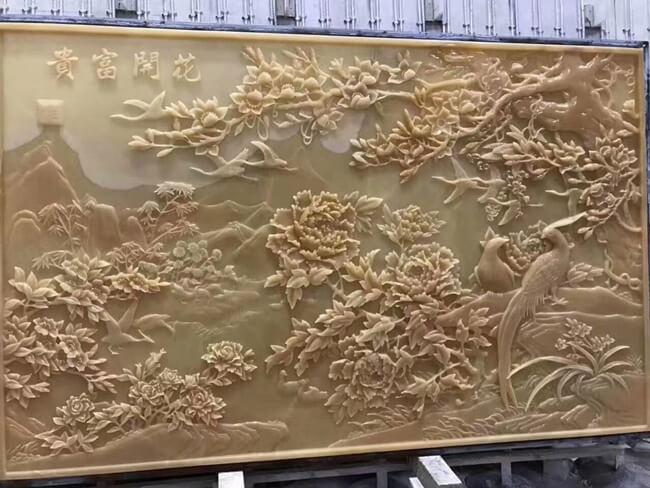 Onyx Relief Art (4)