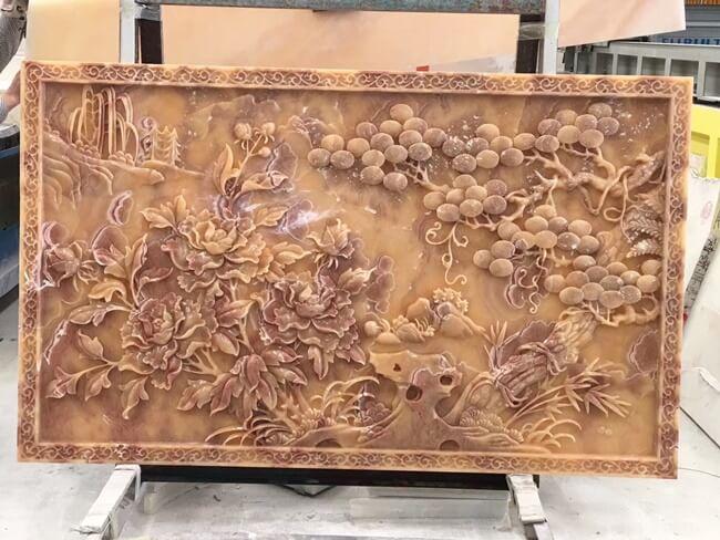 Onyx Relief Art (5)