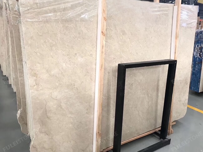 Ottoman Beige Marble-LAOXIAO