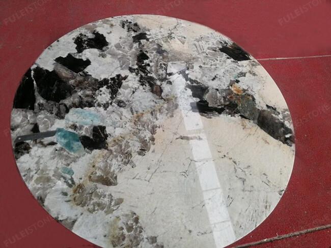 Patagonia GraniteTable Top