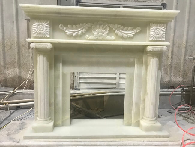 marble fireplace (2)