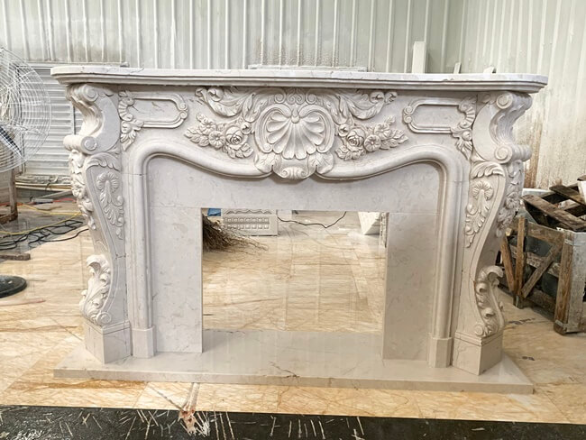 marble fireplace (4)