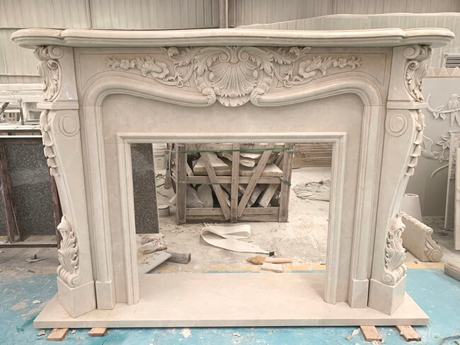 marble fireplace (5)