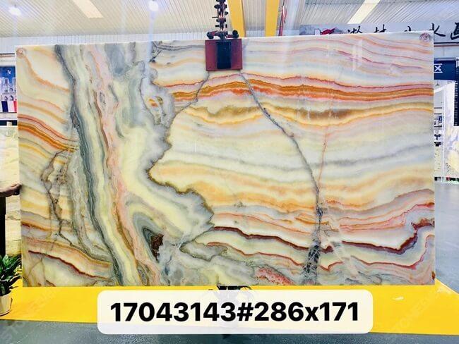 rainbow onxy big slabs