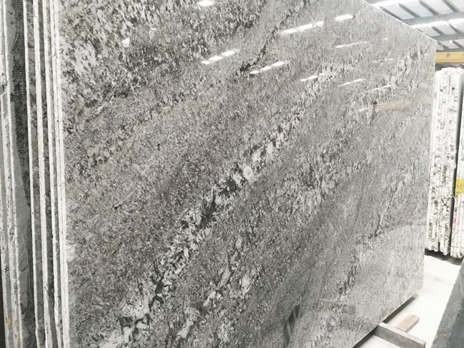 Blue Nile Polished Stone Slabs