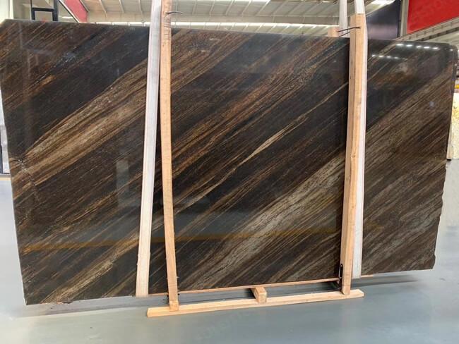 Copper Dune stone slab