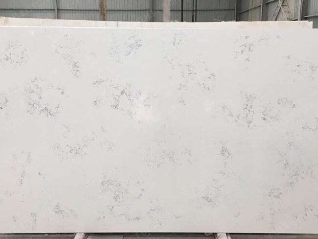 calacatta white and bianco carrara quartz series FLQA- (32)