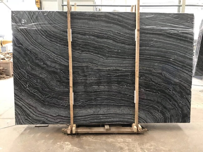 silver wave marble big slabs