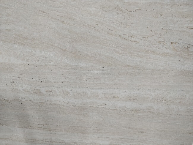 straight veins white travetine texture