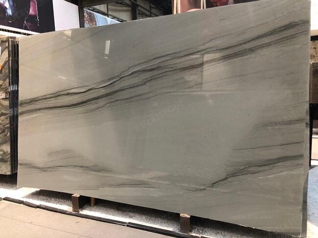Brazilian Silver Shadow Quartzite Polished Slabs (1)