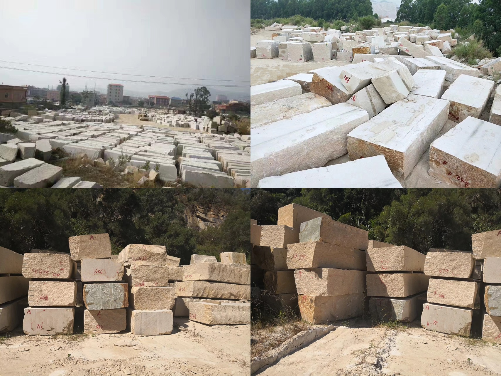 G682 Blocks