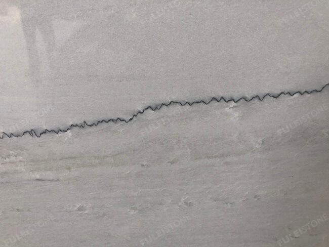 Montblanc quartzite detail
