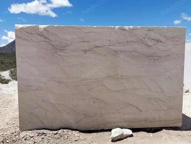Mustang Quartzite Block