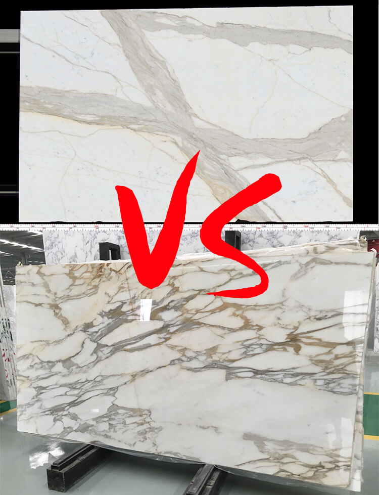 stone slabs camera photos vs scanner photos