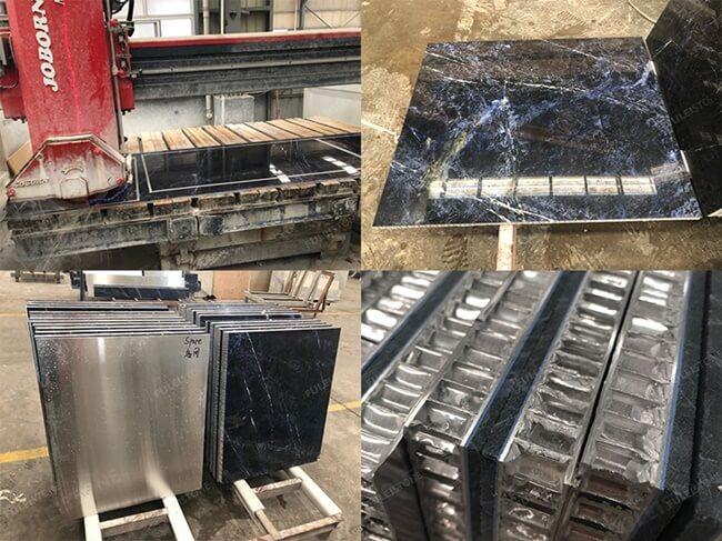 Aluminum Composite Panel & Cut to Size