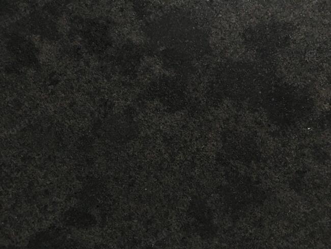 Antiqued Mystic Grey Granite close up