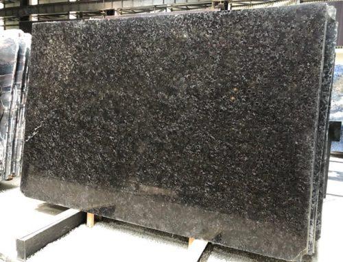Meteorus Granite