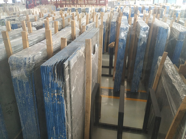 China grey marble in stock2