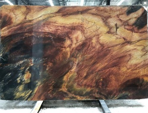 Phoenix Quartzite