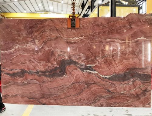 Revolution Quartzite