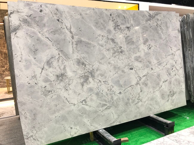 Premium Quality Super White Marble Slabs (4)