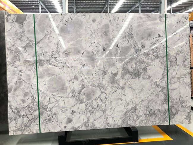 Super White Marble Slabs (1)
