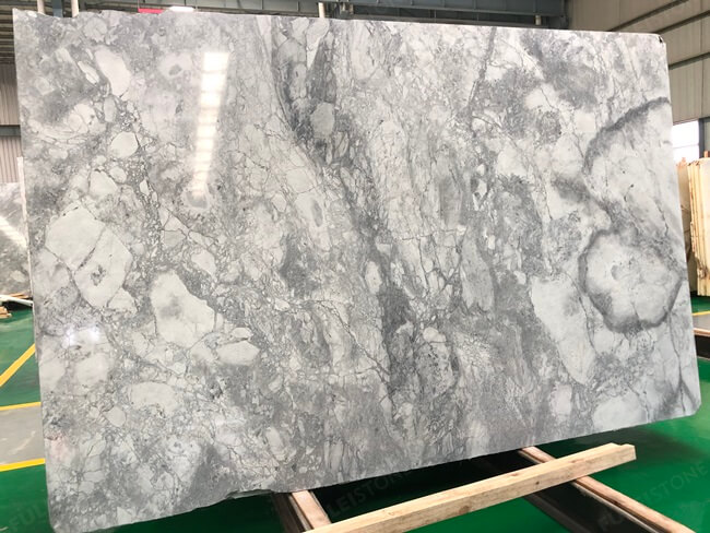 Super White Marble Slabs (2)