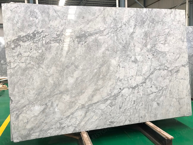 Super White Marble Slabs (3)