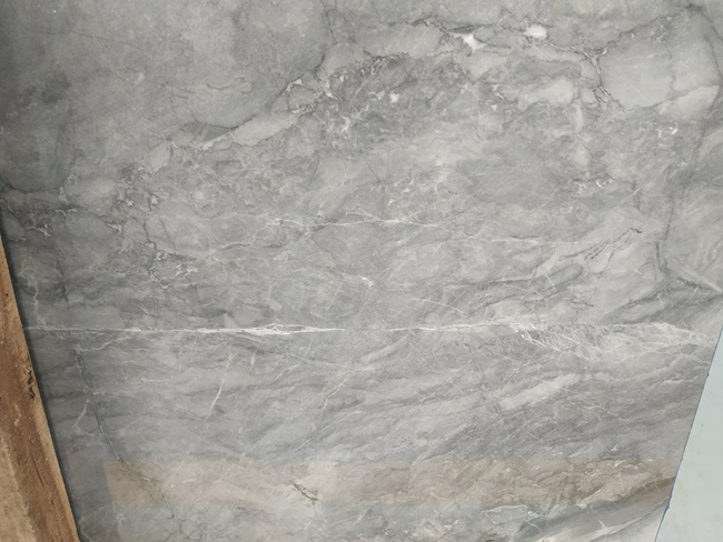 China grey marble with unclear background
