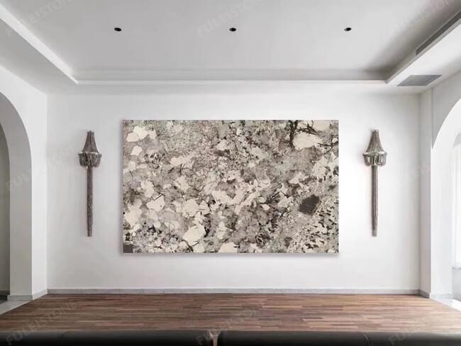 Alpinus granite background wall(11)