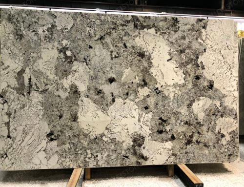 Alpinus Granite