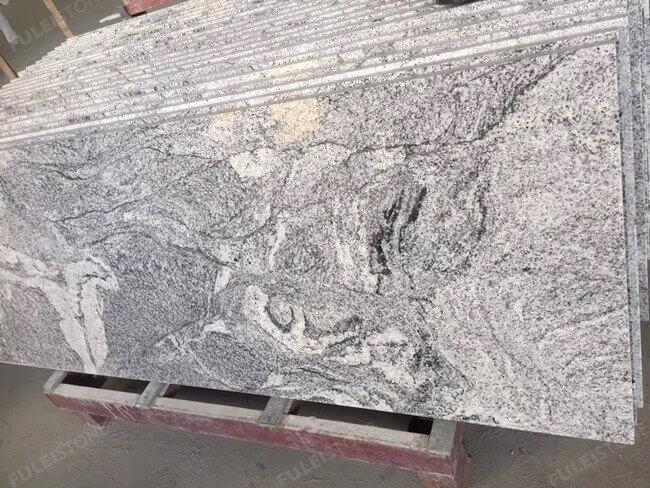 Chinese Viscon White Granite