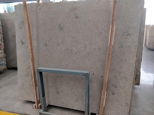 good quality polished jura grey limestone slabs (2)