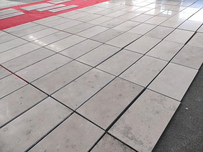 honed jura grey limestone tiles (3)
