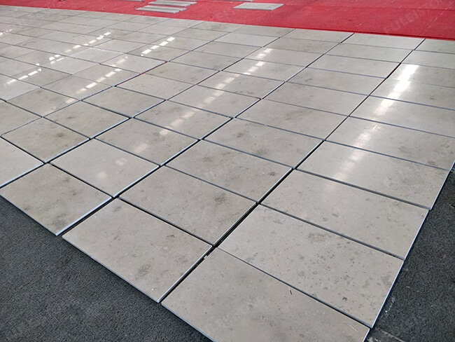 honed jura grey limestone tiles (6)