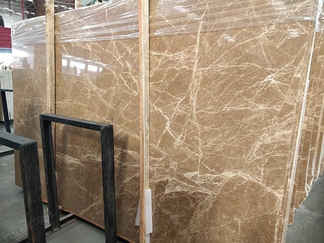 light emperador marble slabs (1)