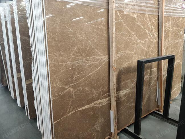 light emperador marble slabs (2)