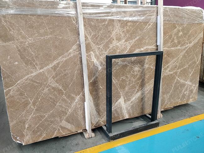 light emperador marble slabs (4)