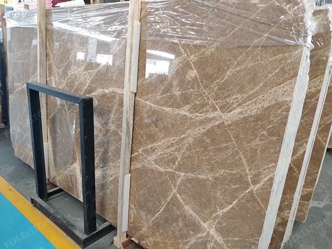 light emperador marble slabs (5)