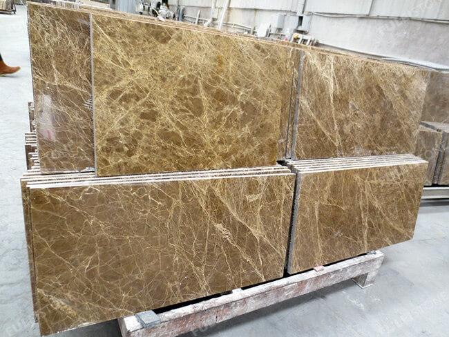 light emperador marble tiles (2)
