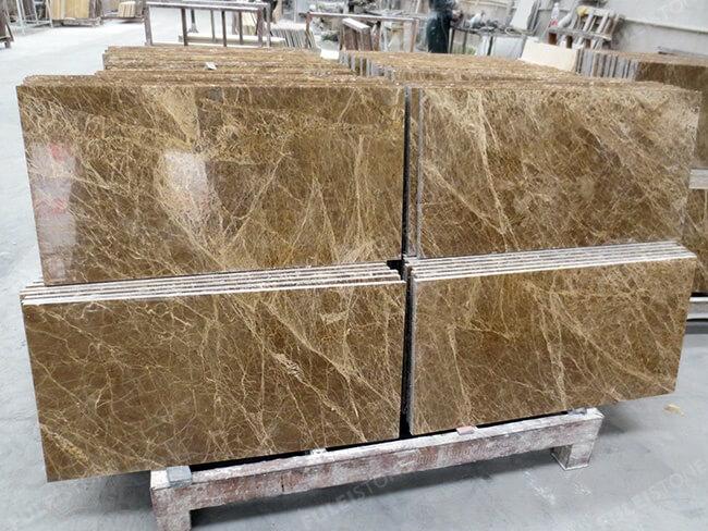 light emperador marble tiles (4)