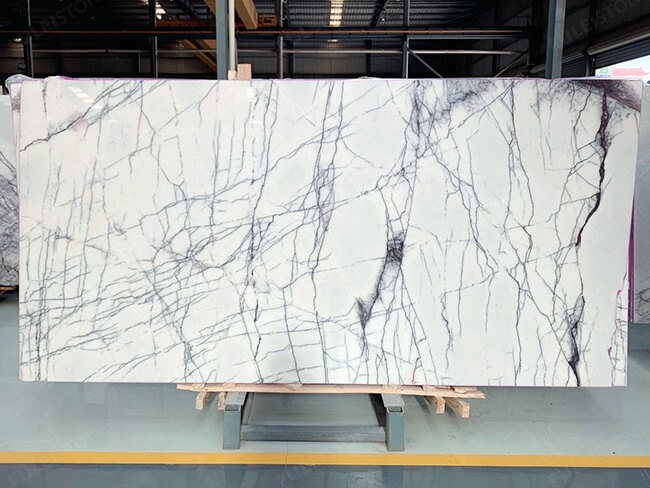 polished new york marble slabs (1)