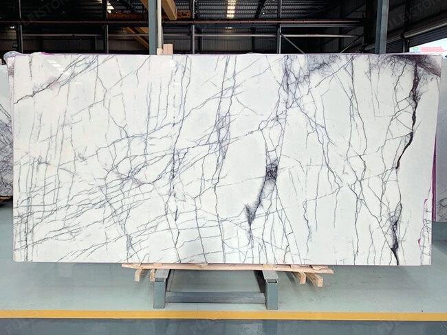 polished new york marble slabs (1)